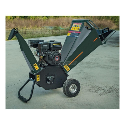 Loncin Chipper D200L shredder