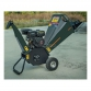 Loncin Chipper D200L shredder