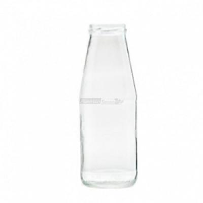 Bottle glass Passed / Juice 720 cc.