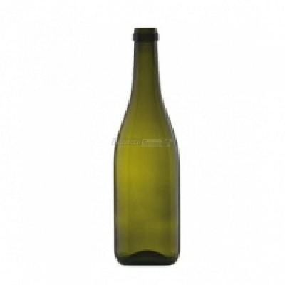Bottle Emiliana Cl. 75 Cork Stopper