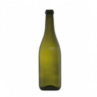 Bottle Emiliana Cl. 75 Cork Stopper