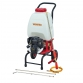 Trolley for spraying and weeding 50 liters, 4-stroke engine