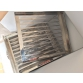 Tray Dehydrator Reber steel AISI 316