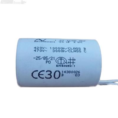 Condenser motor HP 0,80