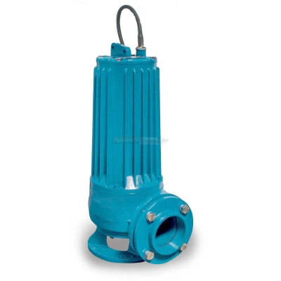 Professional submersible sewage pump PROFI 85 - 7.5