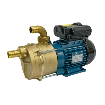 Volumetric Pump EBR 30 T