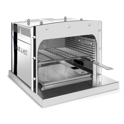 Turbogrill PRO gas oven