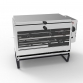 Italy stainless steel electric rotisserie A570