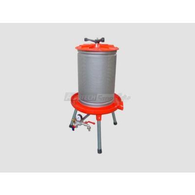 Water presses Aluminium Garda Lt. 80