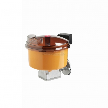 Mixer Reber Kg. 1,6 N°3 Optional