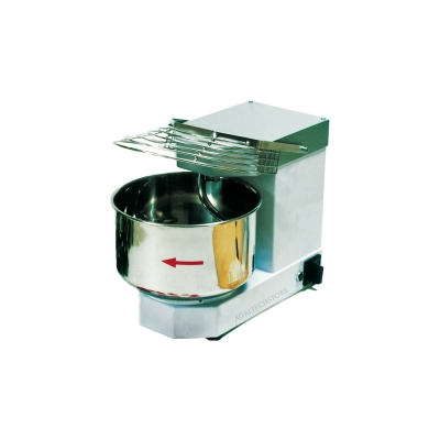 Spiral mixer Pastamat EC 6 Kg.