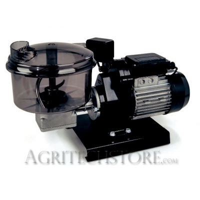 Electric mixer Kg. 1,6 9200N