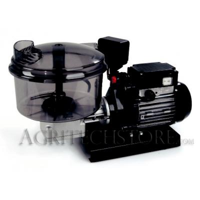 Electric mixer Reber Kg. 1,6 9204N