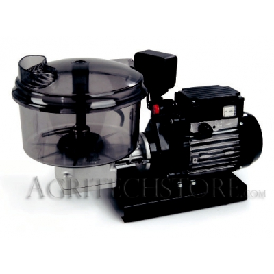 Reber Electric Mixer Kg. 1,6 9208N