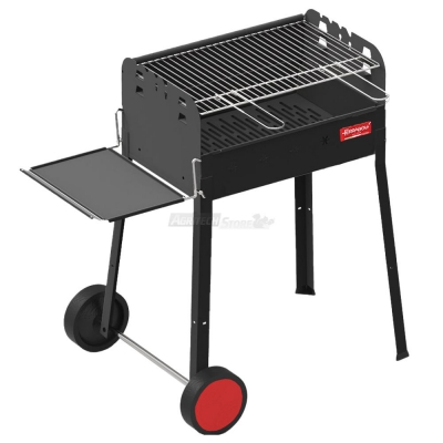Charcoal barbecue Ferraboli ISEO