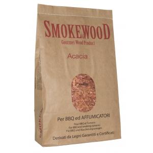 Selected woods Acacia Alpina Affumicatura
