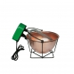 Electric Mixer Copper K3 Liters 3