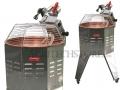 Electric MIXER Professional Liters 30 Aluminum