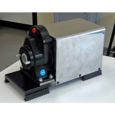 Geared motor 1200 Watt Professional Reber 9603NSP
