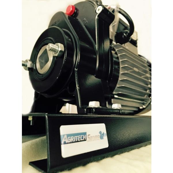 Gearmotors Reber 9602N 600 watt