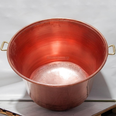 Cauldron - Caldera Copper 200 Liters