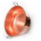 250 Liter Copper Pot Special Diameter Height 1/2