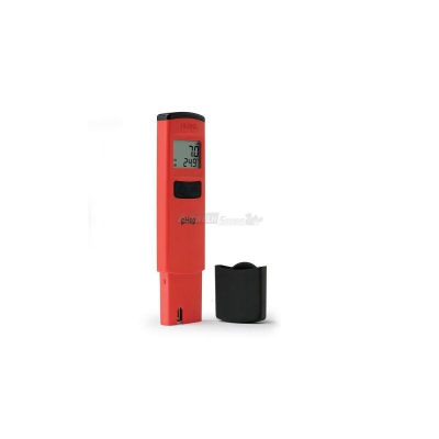 pHep Hanna pocket pH meter HI 98107