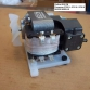 vacuum pump Famyli-De Luxe EUP 18 lt.