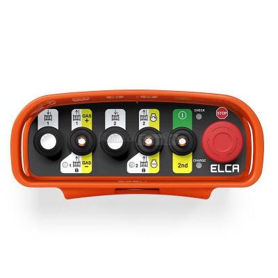 MITO VETTA radio remote control for forestry winch of all Marche