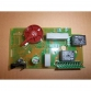 UNIVERSAL ELECTRONIC BOARD FAMILY / DE LUXE / INOX - new type 2011