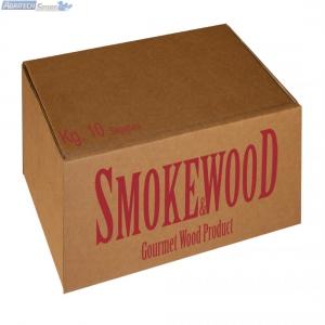 Beech sawdust for smoker Kg.10
