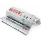 Vacuum 9709 NELF Professional 30 - INOX - electronic board and bar 43 cm.