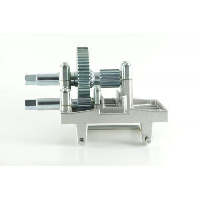 Rack Support for 15 kg Bagging Machines