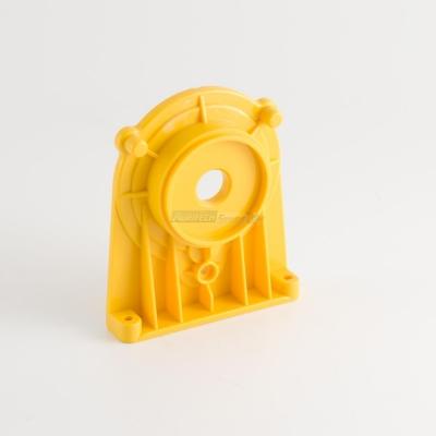 Supprto-flange motor grater Fido Yellow