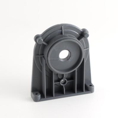Supprto-flange motor grater Fido Grey