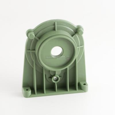 Supprto-flange motor grater Fido Green