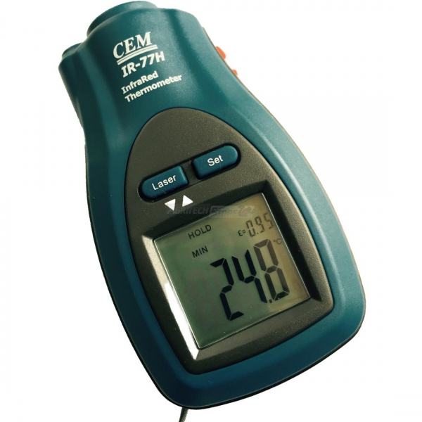 Laser Infrared Thermometer CK77L