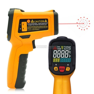 Laser Infrared Thermometer VT11D