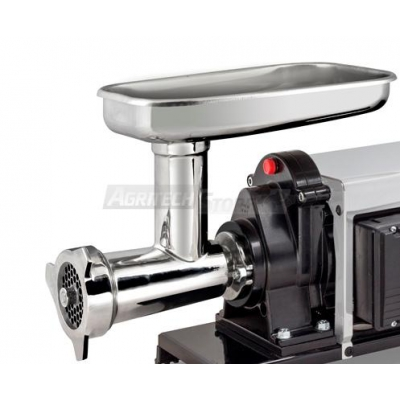 Optional meat mincer N 22 8800NI stainless steel