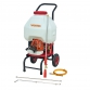 Trolley for spraying and weeding 25 liters 2-stroke engine