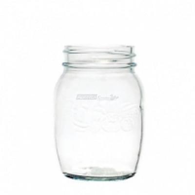 Fiocco Glass Vase Pagliaroli cc.500